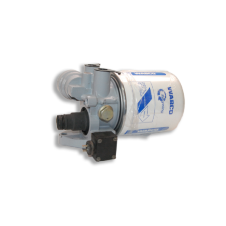 Воздухоосушитель с РДВ Wabco c клапаном регерации