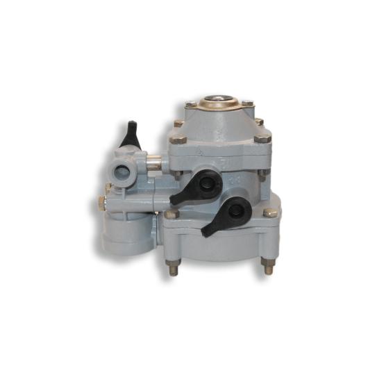 КУТП-2 с клапаном обрыва