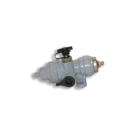 Регулятор давления Т 2548 тип 2424